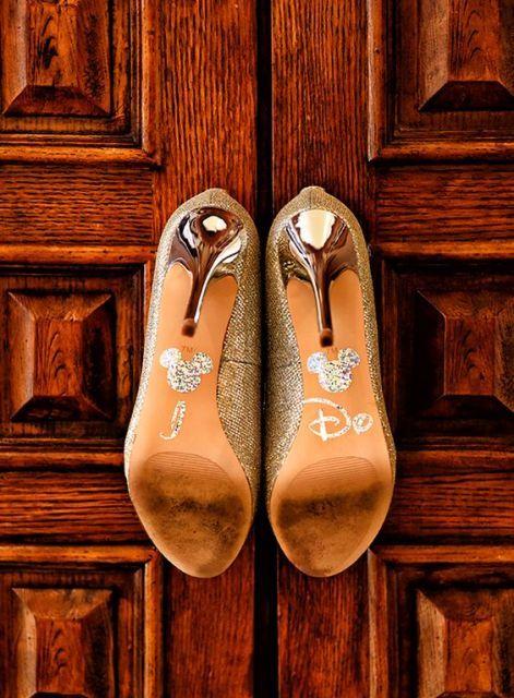 30 Charming Disney Wedding Theme Ideas 16 - Weddingomania