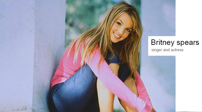 Britney spears long curls hairstyle http://zntent.com/britney-spears-long-curls-hairstyle/