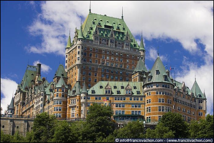 Chateau Frontenac, Quebec CityQuebec Cities, Christmas Crafts, Buckets Lists, Château Frontenac, Favorite Places, Chateau Frontenac, Quebec City, Cities Skyline, Le Chateau