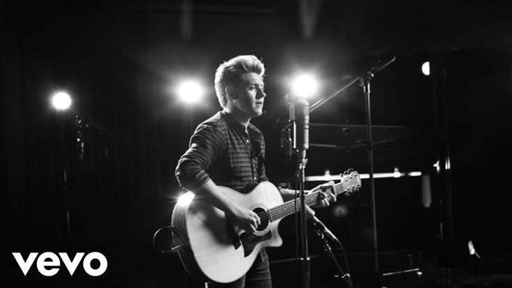 """Niall Horan """"This Town"""" I love this song. I almost cried when I hear this song. I'm so proud of him. I can't wait to hear the full album."""