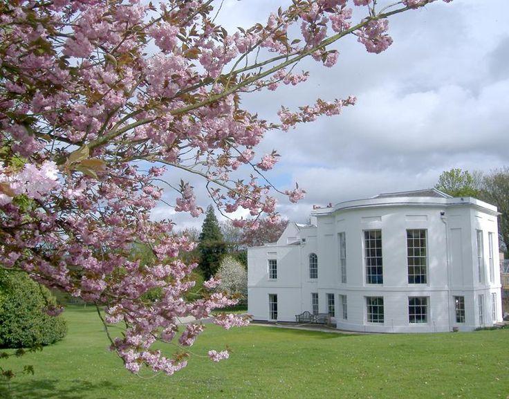 Charlton Place Wedding Venue In Canterbury Kent