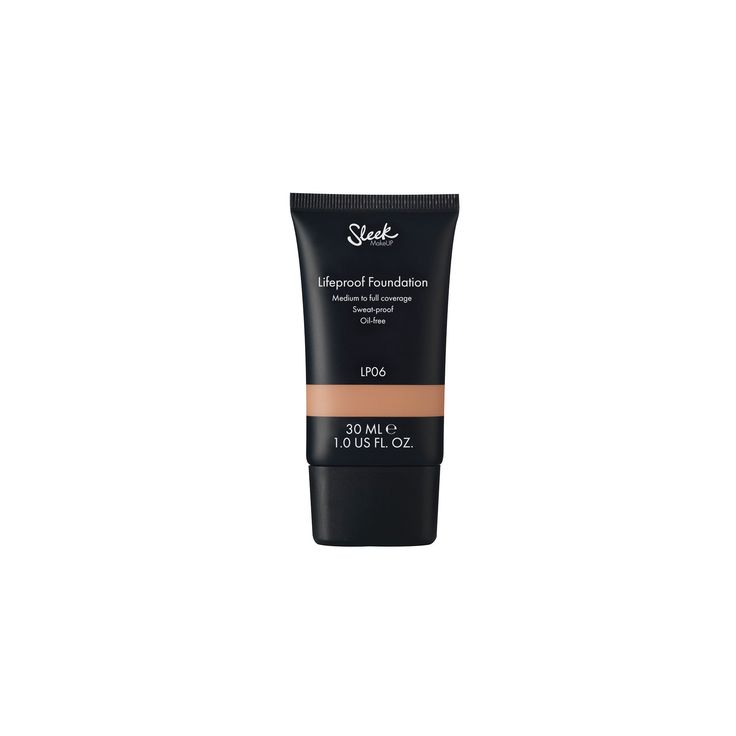 Sleek MakeUP Lifeproof Foundation LP06 - 1oz