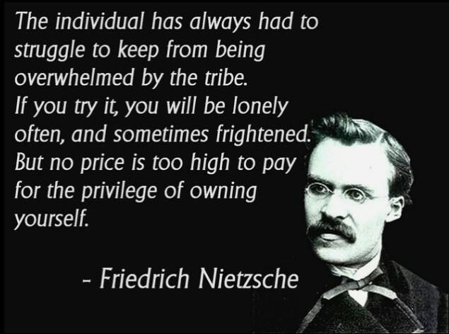 friedrich nietzschephilosophy