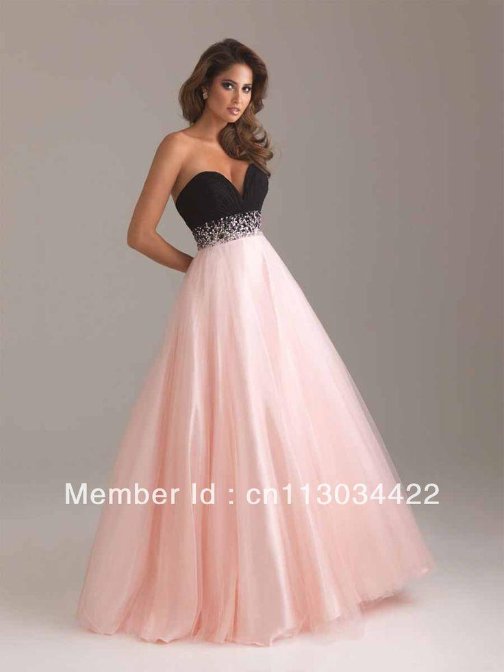 78  ideas about Sweet 16 Dresses on Pinterest - Pretty dresses ...