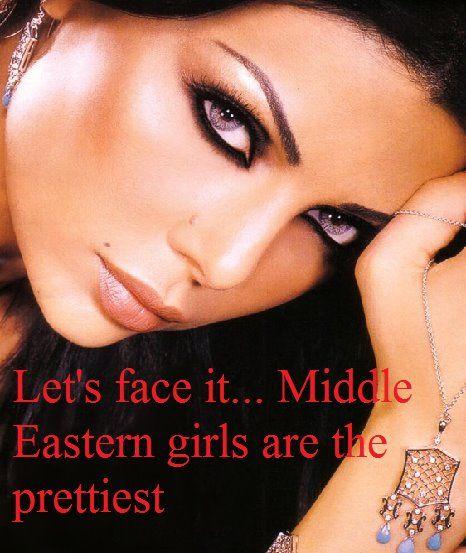 67 best ideas about Syrian/Arab Beauty on Pinterest ...