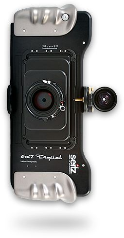 Seitz 6x17 Digital