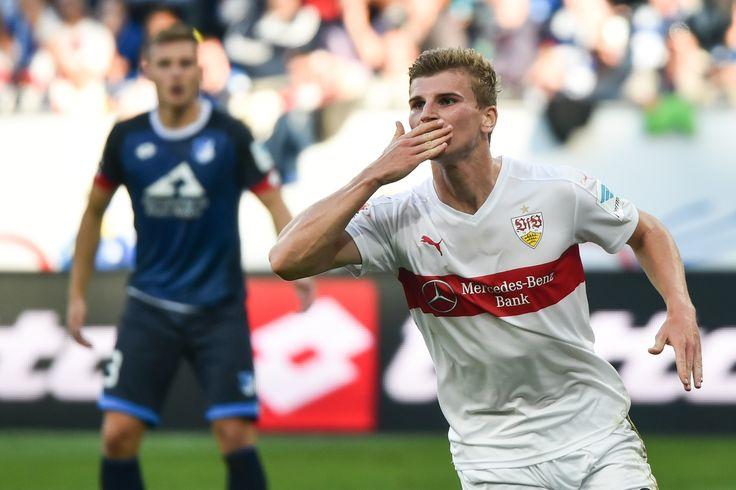 Der VfB Stuttgart taumelt bisher durch die Saison, einer Pleite folgt die nächste. Vor dem Spiel gegen 1899 Hoffenheim hatte es in sieben Partien s...