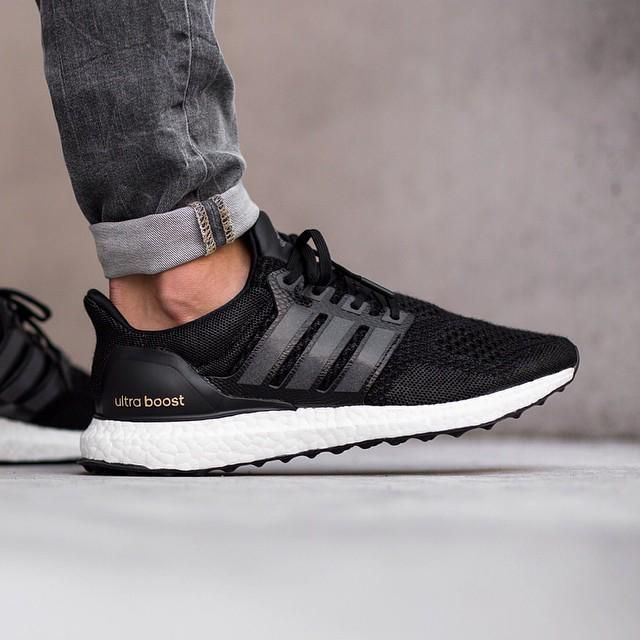 Sneaker Shouts™ on. Adidas Ultra Boost ...