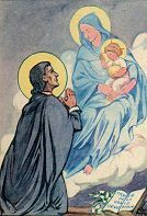 """St Louis Marie de Montfort is waarschijnlijk vooral bekend voor zijn toewijding aan onze gezegende dame. Echter, zijn bepaalde spiritualiteit is gegrondvest op het mysterie van de incarnatie van Jezus Christus, en is echt Christocentric. Het is een vergissing om het te zien als een louter """"Marian"""" spiritualiteit. Wat volgt is een poging om een synthese. Voor een vollediger presentatie, raadpleegt u het artikel Montfort spiritualiteit in """"Jezus leven in Mary - A Handbook van de spiritualiteit…"""