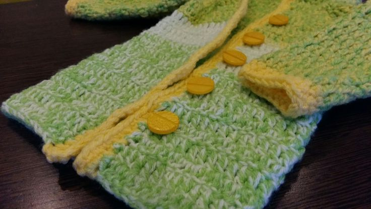 Crochet for children