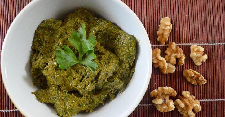 Η σαλάτα του Βεζύρη - Vezir salad