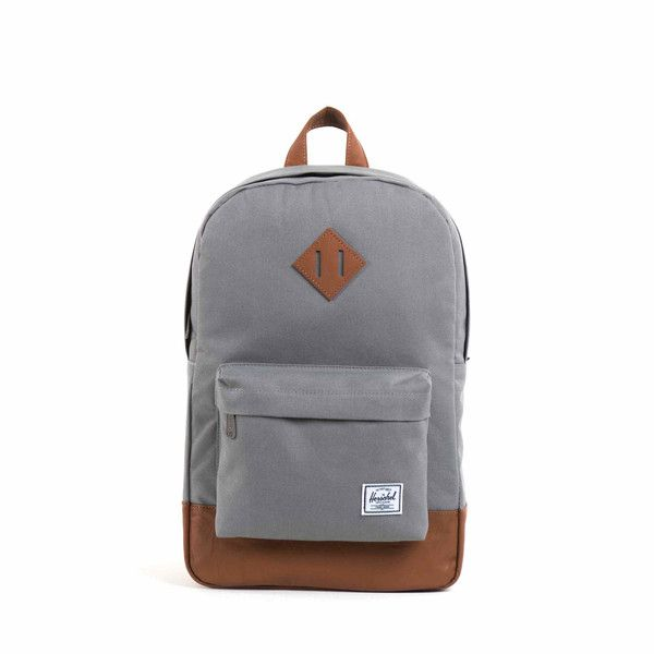 Heritage Backpack | Mid-Volume | Herschel Supply Co USA