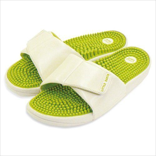 Yasumac Reflexology Sandal Bodytop green * Find out more about the great product at the image link.