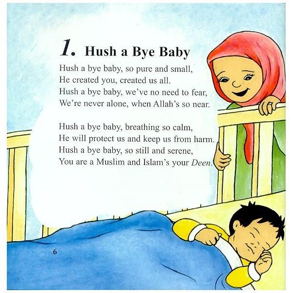 nursery rhymes in english pdf