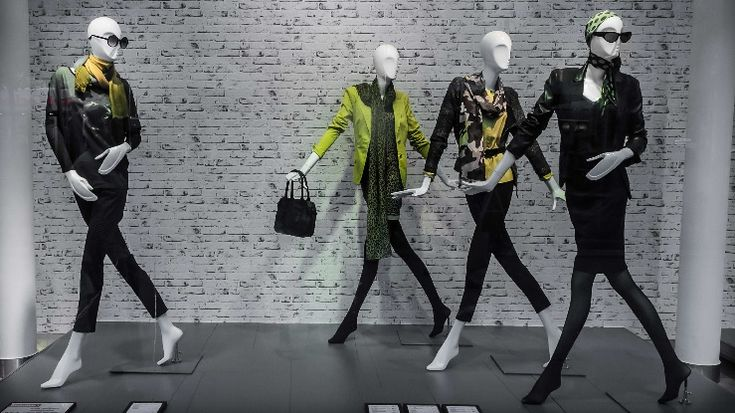 How to choose mannequins