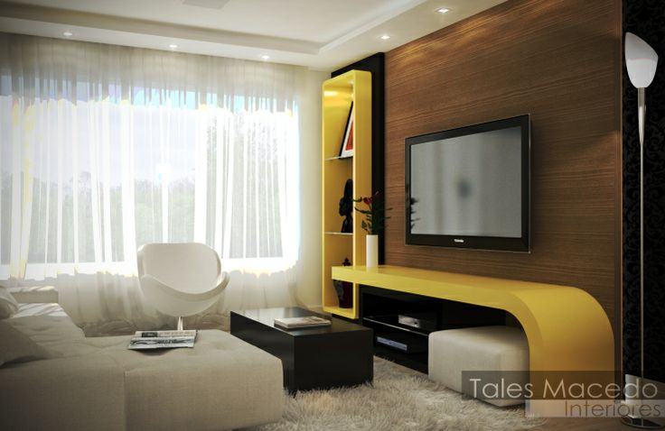 Home Painel TV