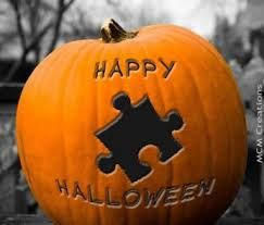 A Halloween Social Story