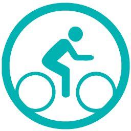 Con la Calculadora de Ciclismo podrás averiguar muy fácilmente cuántas calorías quemas cada vez que coges la bicicleta y sales a recorrer mundo.