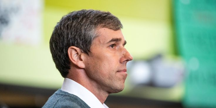 Beto O'Rourke's Free Ride on Charter Schools Won't Last for Long
