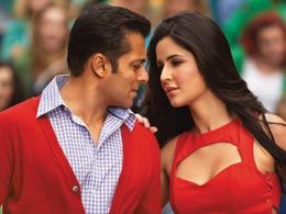 Salman-Katrina starrer 'Ek Tha Tiger' sets box office on fire