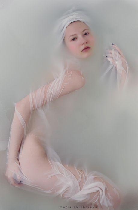 by Maria Zhikhareva