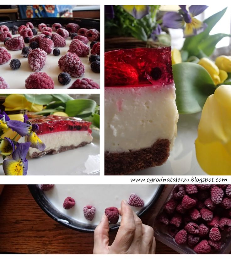 delicious cheescake with vegan jelly. vegetarian recipes. wegetariańskie. wegetariańskie