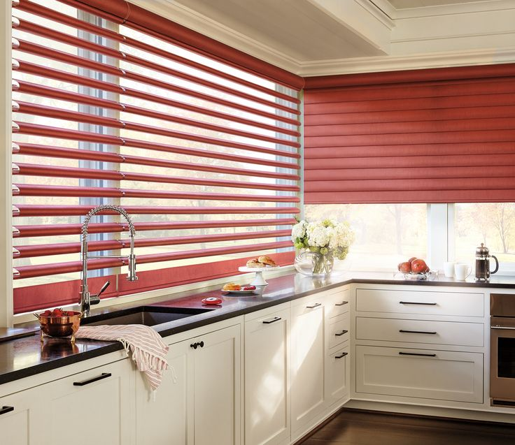 357 best Hunter Douglas Window Fashions images on Pinterest | Shades ...