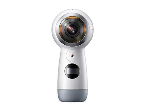 Samsung Gear 360 4K