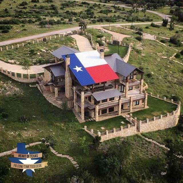 Texas Rancho