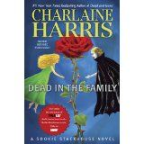 Dead in the Family (Sookie Stackhouse/True Blood, Book 10) (Hardcover)By Charlaine Harris