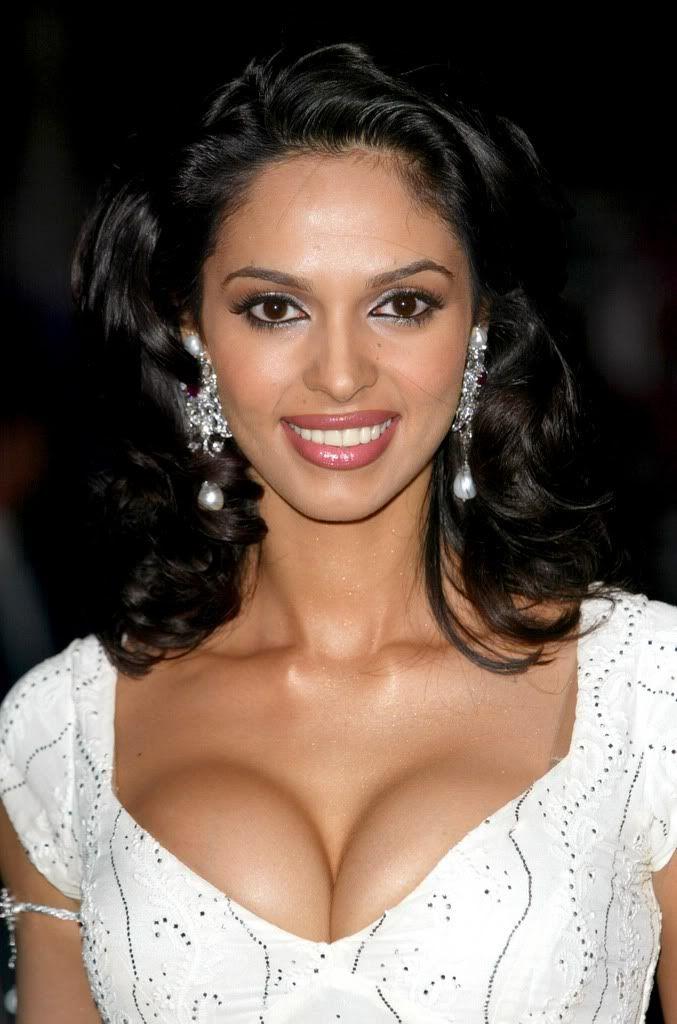 Remarkable, Mallika sherawat face