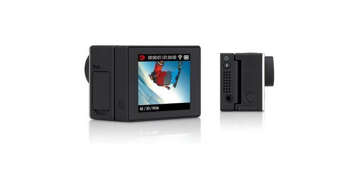 GoPro LCD Touch BacPac  Description: De vernieuwde GoPro LCD Touch BacPac ? is een afneembaar touch display die naadloos hecht aan de achterkant van je GoPro voor extra gemak en controle. Het is perfect voor het afspelen van video's en foto's direct vanaf je GoPro inclusief audio en instant slow-motion weergave. Zien wat je GoPro ziet om je opnamen met vertrouwen maken. GoPro-instellingen aanpassen is gemakkelijker dan ooit tik gewoon op het scherm. Plus wanneer je de GoPro LCD BacPac…