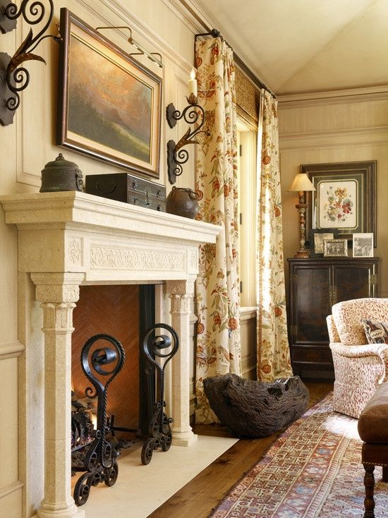 95 best images about fireplace mantle decorating ideas on pinterest mantels traditional - Fireplace mantel designs in simple and sophisticated style ...