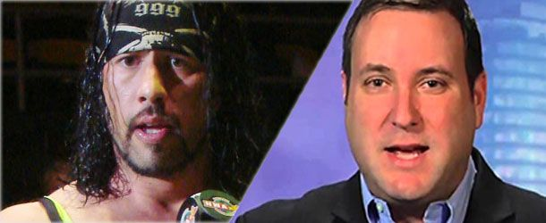 During an interview with Sean Waltman on The Tomorrow Show, the former WWE…