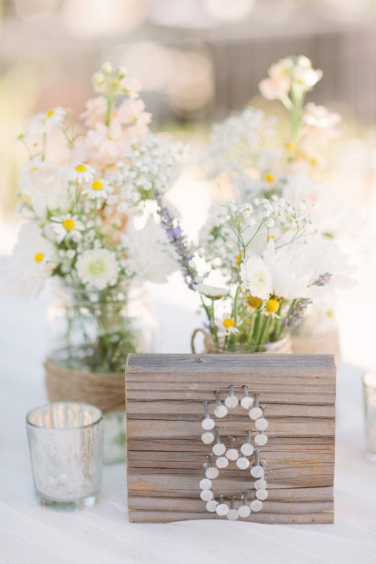 Best images about table number ideas on pinterest