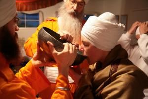 AMRIT MEANS IN SIKHISM | The Sikh World