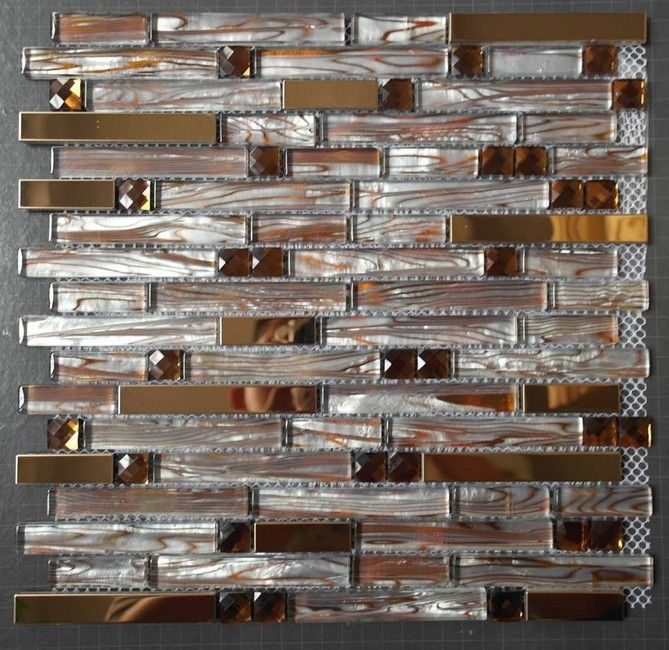 1000 Ideas About Stainless Steel Backsplash Tiles On Pinterest Backsplash Tile Stainless