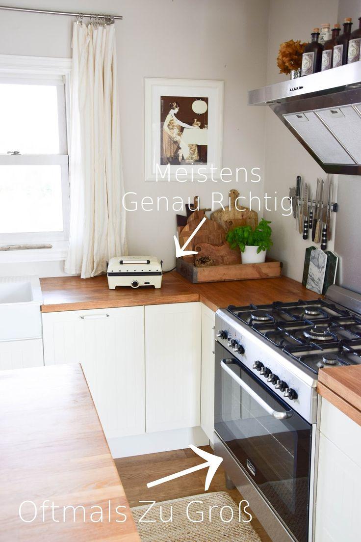400 besten Landhaus Küchen: hell frisch und praktisch Bilder auf ... | {Landhaus küchenzeile mit elektrogeräten 26}