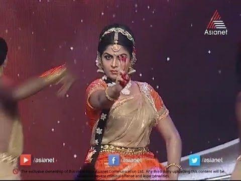 Contemporary Dance by Asha Sarath