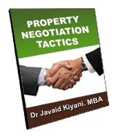 """""""Property Negotiation Tactics""""  Mastering simple negotiation skills could save you 1,000s off the price of a property.  FREE 7 Part Course Here:  http://www.HMOPropertyRiches.com"""