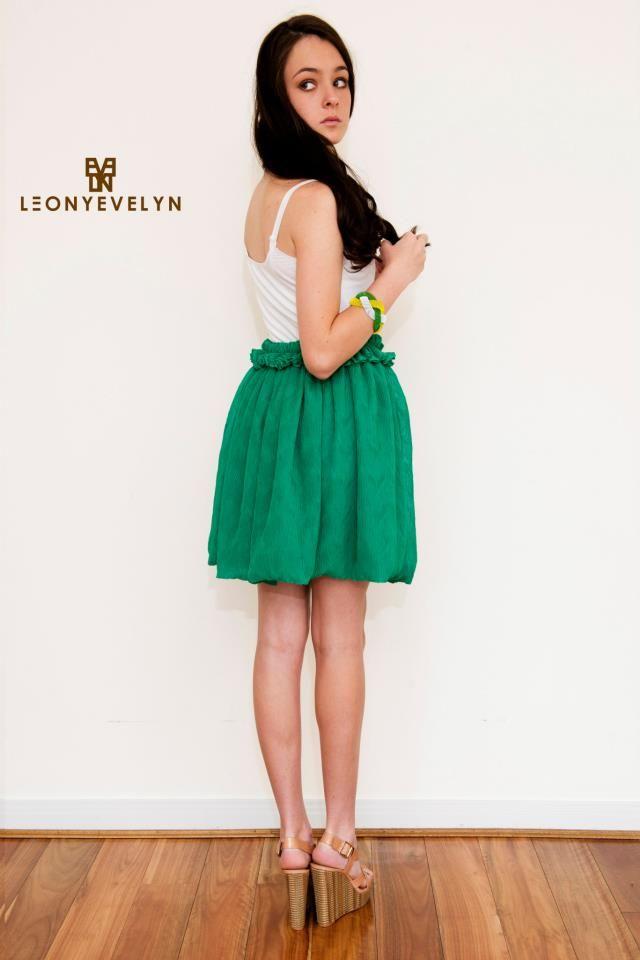 Sulivant Green - IDR 199,000