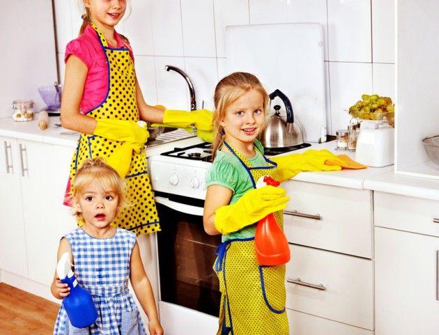 Манипулировать детьми плохо, однако существует ряд ситуаций при которых необходимо заставить ребенка сделать то, что вы от него хотите