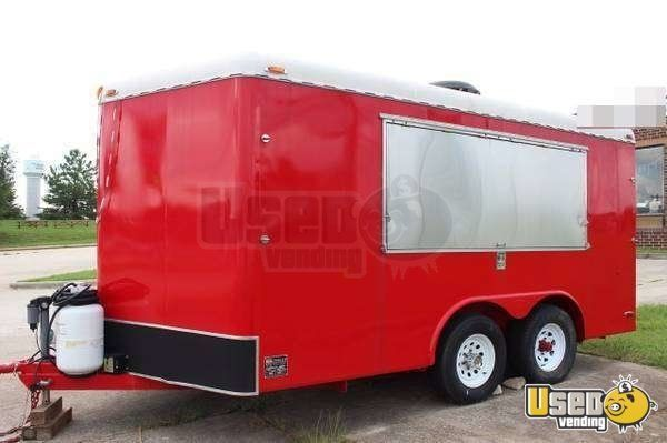 New Listing: http://www.usedvending.com/i/2010-Food-Concession-Trailer-for-Sale-in-North-Carolina-/NC-P-468P 2010 Food Concession Trailer for Sale in North Carolina!!!