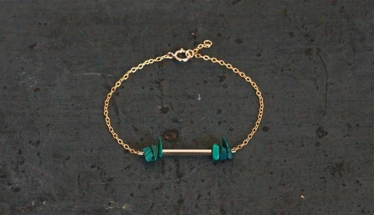 Bracelet - The-V Bijoux thevbijoux.com