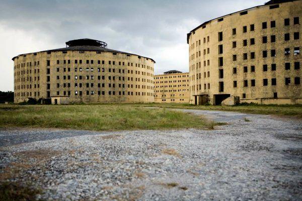Presidio Modelo – niesamowite więzienie na Kubie