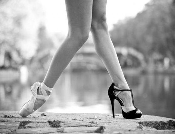 Photos poétiques de danse - Little Shao | MORGANE WHO ?