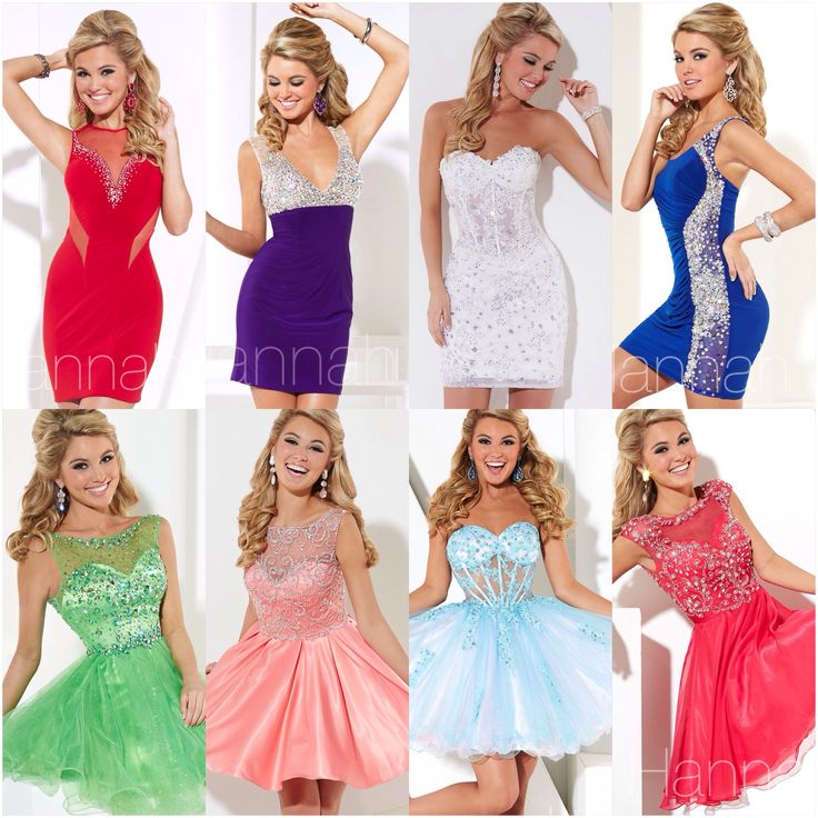 September Party Dresses