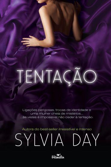 Tentação Sylvia Day