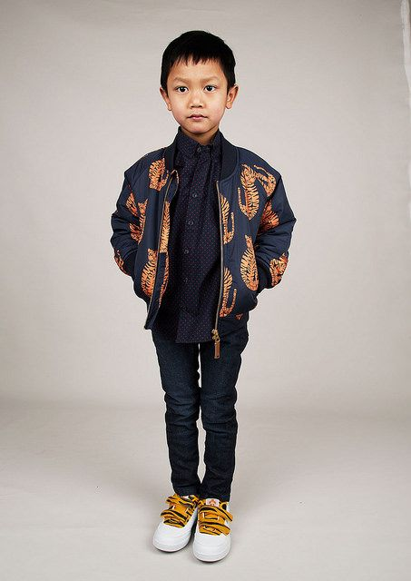 Mini Rodini: AW14 Collection Quel Carrousel by Kenziepoo, via Flickr