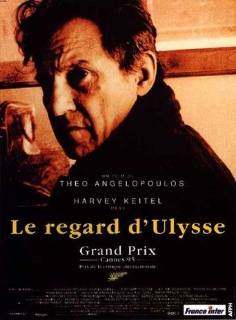 Ulysses' Gaze by Theo Angelopoulos